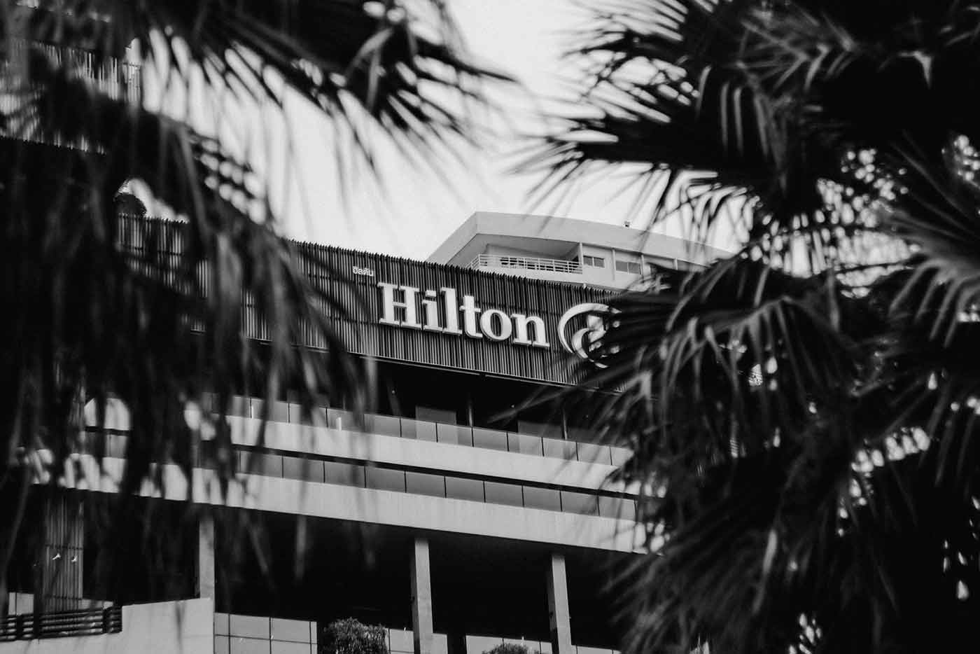 Hilton Employer Brand